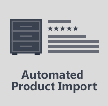 Automatic Product Import