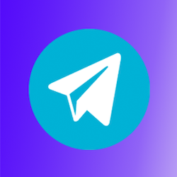 Smartarget Telegram - Contact Us