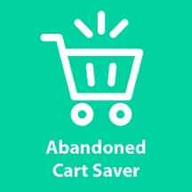 Abandoned Cart Saver
