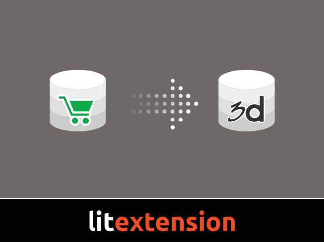 LitExtension Migration
